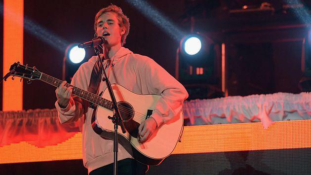 Justin Bieber en Lima: ¡Aprovecha el 15% de descuento en la entrada hasta el 31 de enero!