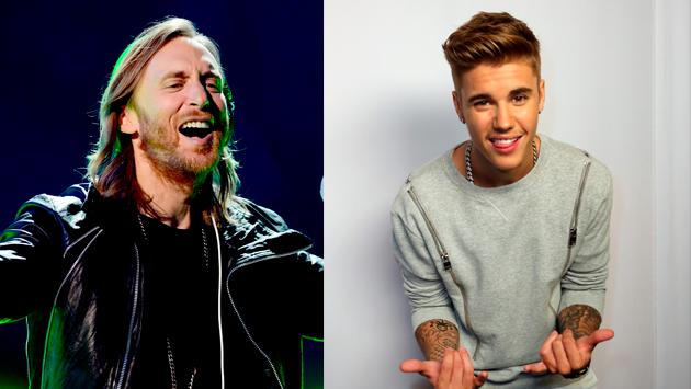 ¡Justin Bieber y David Guetta lanzarán una nueva canción!