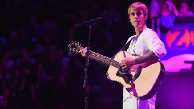 Las 8 mejores canciones de Justin Bieber [VIDEOS]