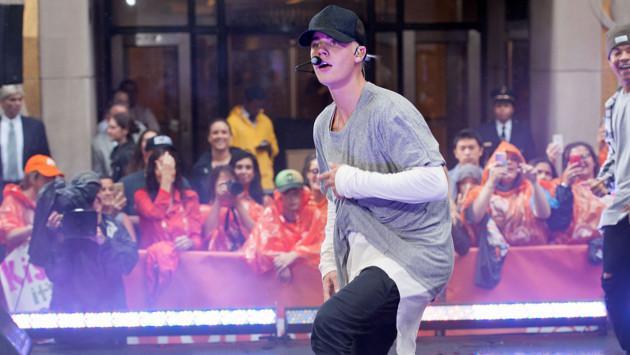 Justin Bieber lanza nuevo teaser de 'Sorry' y anuncia presentación en los MTV EMA 2015
