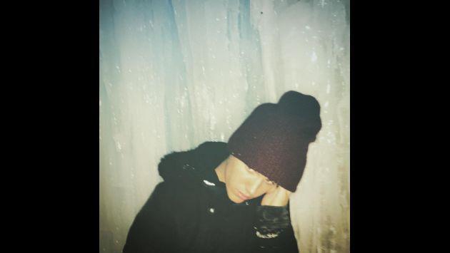 Justin Bieber no para de festejar su cumpleaños. ¡Checa lo que hizo esta vez! [FOTOS]