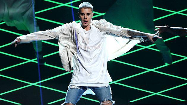 OMG! ¡Justin Bieber lanzará su colección de emojis!