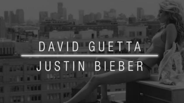 Justin Bieber lanzó '2U' junto a David Guetta y puedes verlo aquí [VIDEO]