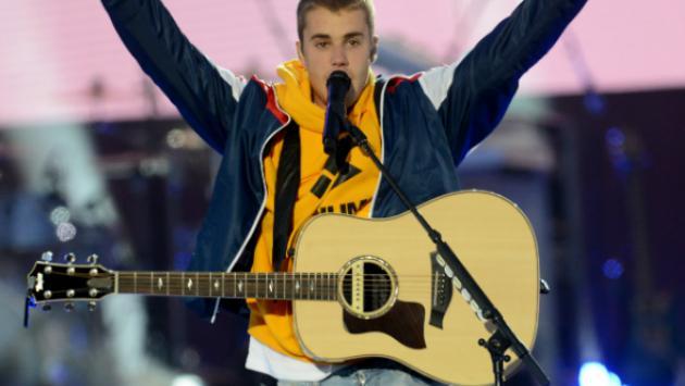 ¡Justin Bieber está en todas! David Guetta declara ser su fan incondicional