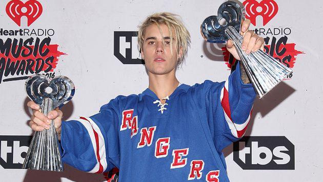Nuevo look de Justin Bieber generó divertidos memes [FOTOS]