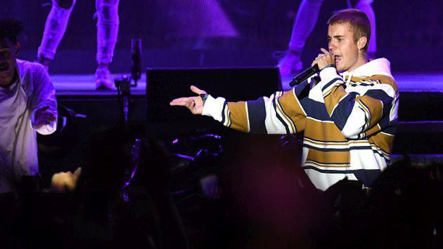 La última de Justin Bieber: Pide a sus fans que se callen en pleno concierto [VIDEO]