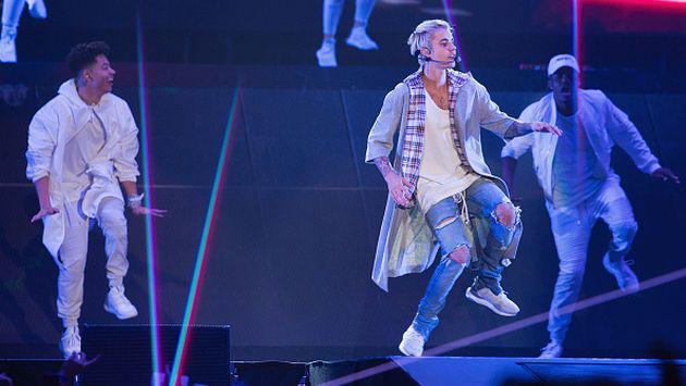 Video de Justin Bieber bailando 'Cómo se mata al gusano' es viral. ¡Chécalo!