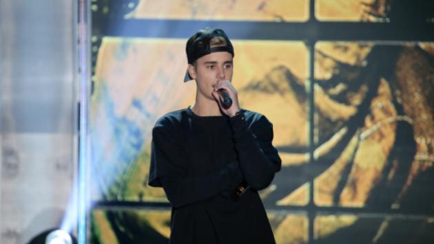 Justin Bieber, enfermo para su último concierto en Europa