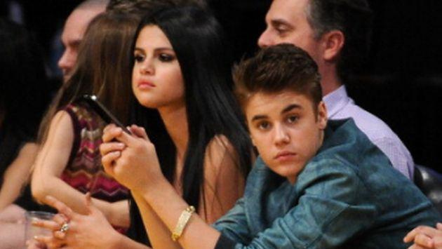 ¡Justin Bieber y Selena Gomez se volverán a ver las caras en Europa!