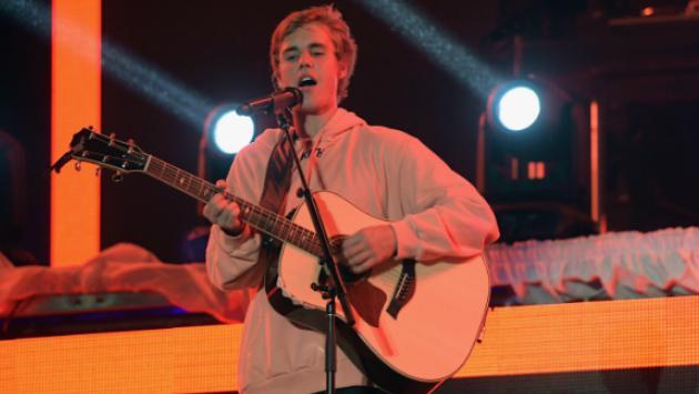 Justin Bieber recuerda su adolescencia y lo comparte con sus fans [FOTO]