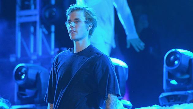 Justin Bieber fue visto nuevamente con Kourtney Kardashian ¿Habrá algo especial?
