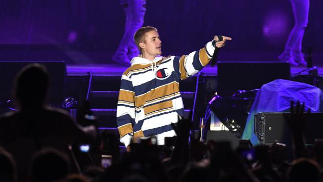 ¡Justin Bieber enternece a sus fans con esta foto en Instagram! [FOTO]