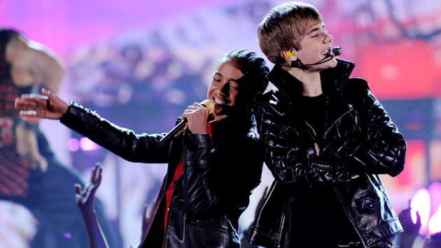 ¡Justin Bieber y Jaden Smith se reunieron para hacernos recordar esto! [VIDEO]