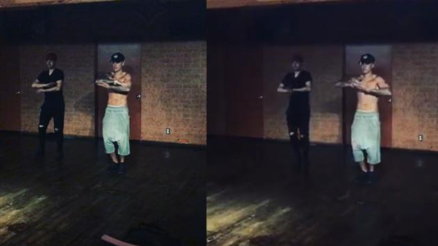 Justin Bieber lanza preview de nueva canción y sexy coreografía [VIDEO]