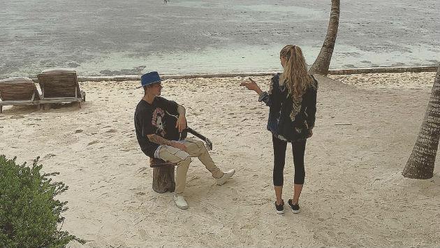 ¡Justin Bieber ya tiene nueva novia! Entérate de quién se trata [FOTOS]