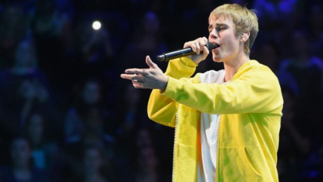 ¡Algunas de las mejores canciones de Justin Bieber!