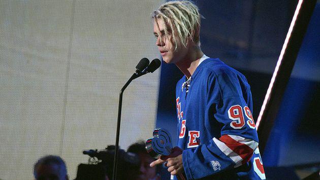 Justin Bieber enfurece al mundo con este mensaje sobre la muerte de Prince [FOTO]