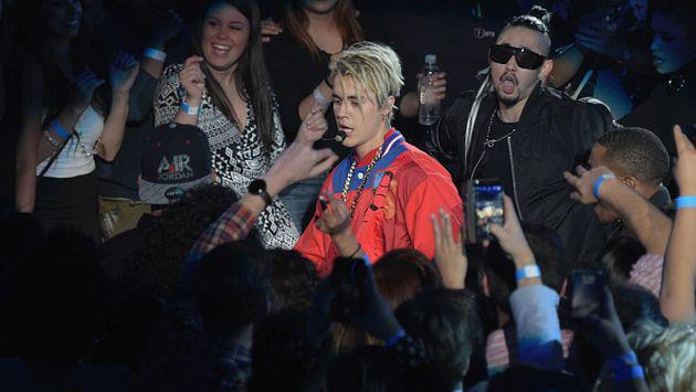 OMG! ¡Justin Bieber fue demandado por US$100 mil!