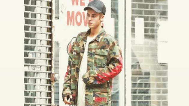 Justin Bieber revela detalles de nuevo disco
