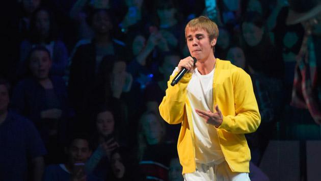 Justin Bieber sigue corriendo semidesnudo para deleite de sus fans [FOTOS]
