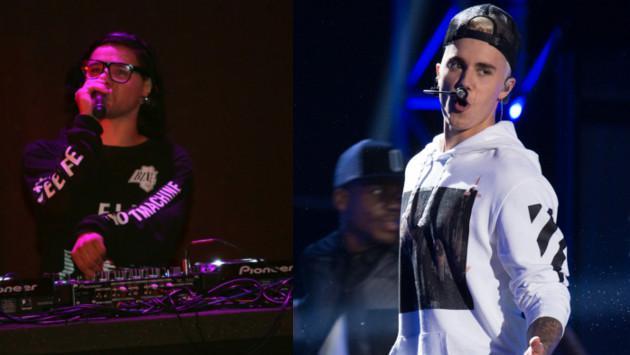 Escucha a Justin Bieber y Skrillex en versión acústica de 'Sorry'