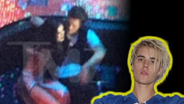 Así quedó Justin Bieber tras ver las fotos de Selena Gomez y Orlando Bloom juntos
