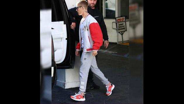 Justin Bieber volvió a cambiarse de look y ahora luce así [FOTOS]
