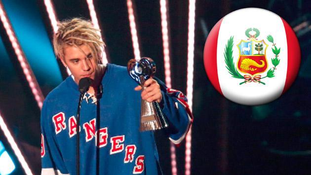 Justin Bieber vuelve a Lima: ¿Cuándo anunciarán el precio de las entradas para su concierto?