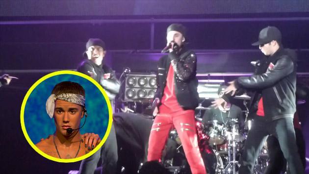 Justin Bieber vuelve a Lima: recuerda su primer concierto en Perú [VIDEOS]