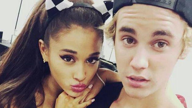 Justin Bieber confirma remix de 'What Do You Mean?' con Ariana Grande [VIDEO]