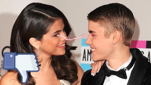 Dicen que Selena Gomez está en