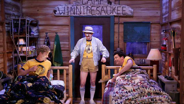 Justin Timberlake y Jimmy Fallon vuelven a la adolescencia de la manera más divertida [VIDEO]