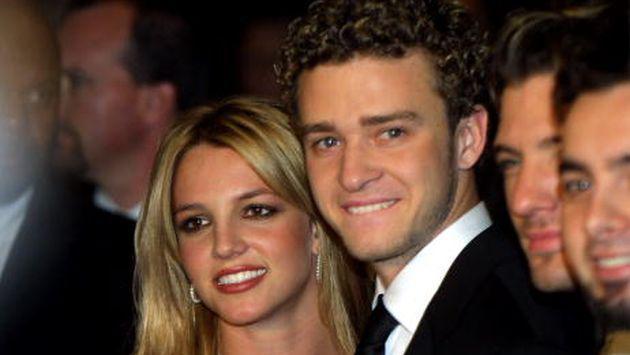 Justin Timberlake se arrepiente de haber hecho esto con Britney Spears [VIDEO]