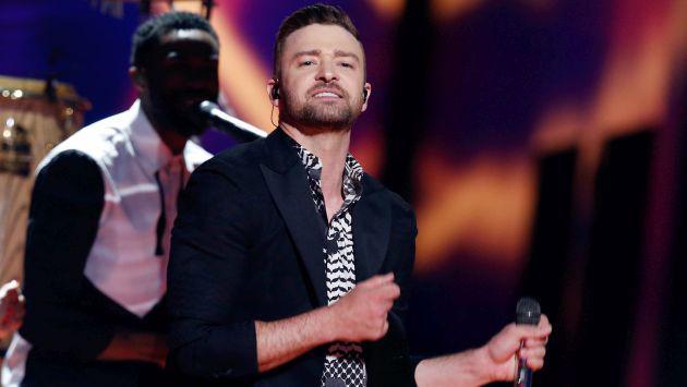 ¡Justin Timberlake no para! Ahora actuará en la nueva película de Woody Allen