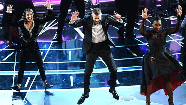 Oscar 2017: Justin Timberlake abrió la gala con esta increíble presentación [VIDEO + FOTOS]