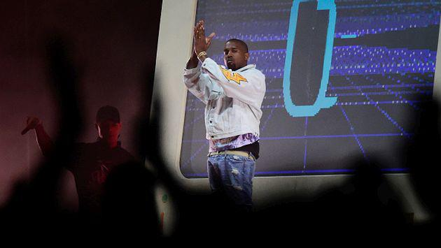 Kanye West quiere lanzar al 'nuevo Justin Bieber'. ¡Entérate de quién se trata!