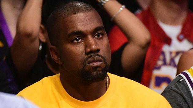 Luego de ver a Kanye West, él quedó preocupado por el estado del rapero