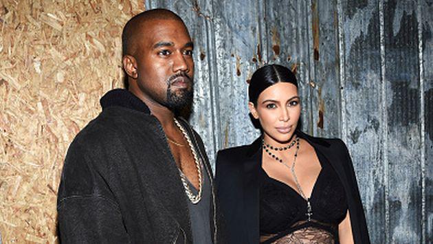 OMG! ¿Kanye West y Kim Kardashian se divorcian?