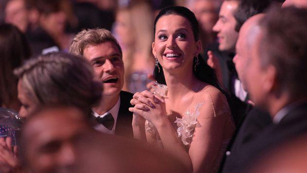 Katy Perry y Orlando Bloom demuestran así ser la pareja más divertida de Hollywood [VIDEOS]