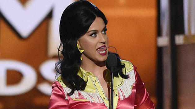 OMG! ¡Katy Perry ganó juicio a monjas por la compra de un convento!