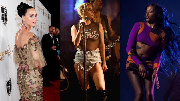 OMG! Azealia Banks ahora se burla de Katy Perry y Lady Gaga [FOTO]