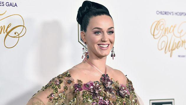 ¿Katy Perry está lista para ser madre... con Orlando Bloom?