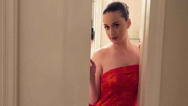 Katy Perry presume a su  mejor amiga. ¿De quién se trata? [FOTO]