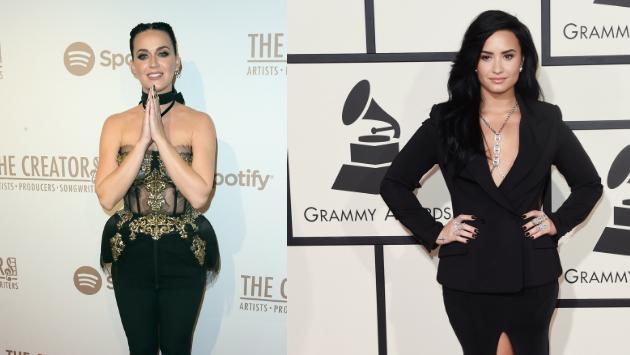 ¿Qué dijo Katy Perry sobre la presentación de Demi Lovato en el Grammy 2016?