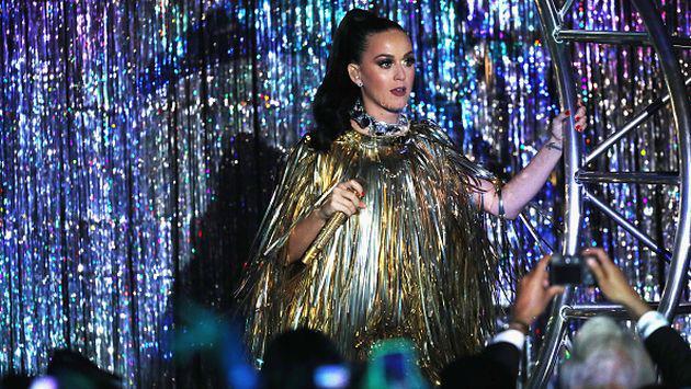 Katy Perry fue acusada de plagio por el papá de Nick y Joe Jonas [FOTO]