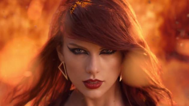¿Katy Perry inspiró 'Bad Blood'? ¡Taylor Swift cuenta la verdad!