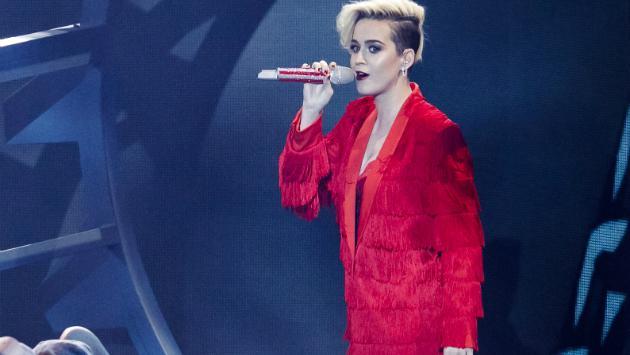 ¡Katy Perry estuvo en The Ellen DeGeneres Show! Conoce aquí los detalles  [VIDEO]