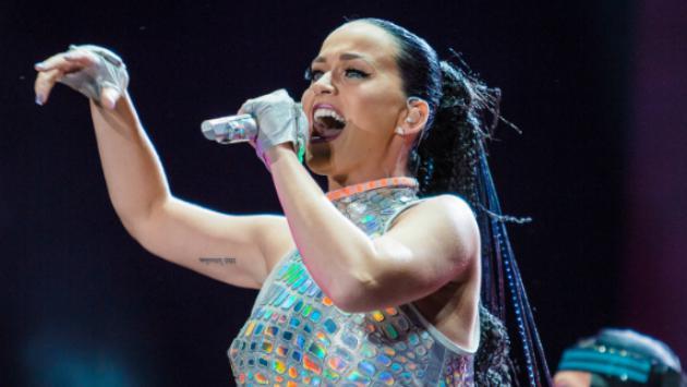 ¡Imparable! Katy Perry lanza nueva canción 'Swish Swish'