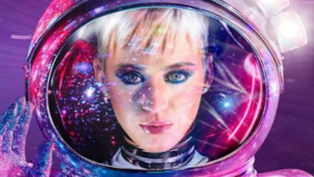 ¡Katy Perry será la presentadora de los MTV Video Music Awards 2017!