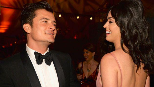 ¡Katy Perry y Orlando Bloom ya no ocultan su romance! [FOTOS]